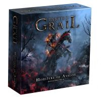 Tainted Grail - La Caduta di Avalon: Monsters of Avalon