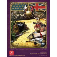 Imperial Struggle - Second Printing