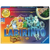 Labirinto - Glow in the Dark