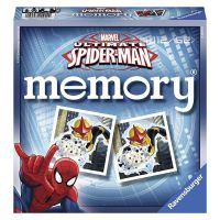 Memory - Ultimate Spider-Man