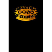 Savage Worlds - Adventure Edition: Manuale Base Copertina Deluxe