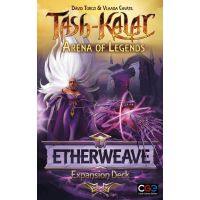 Tash-Kalar: Etherwave