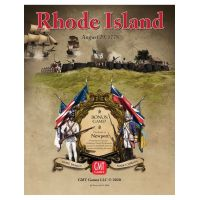 The Battle of Rhode Island