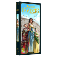 7 Wonders - Seconda Edizione: Leaders