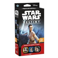 Star Wars Destiny: Starter Set - Rey