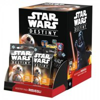 Star Wars Destiny: Booster Box - Risvegli