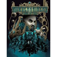 Dungeons & Dragons Edizione Inglese: Mordenkainen's Tome of Foes - Alt Cover