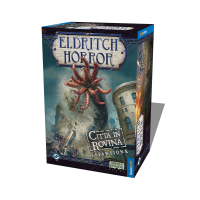 Eldritch Horror: Città in Rovina
