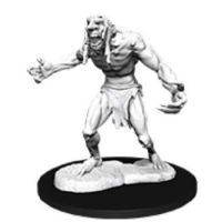 D&D: Nolzur's Marvelous Miniatures - Raging Troll