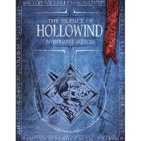 The Silence of Hollowind: Investigative Agencies