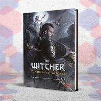 The Witcher - Il Gioco di Ruolo: Diario di un Witcher