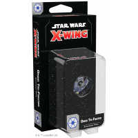 Star Wars X-Wing 2E: Droid Tri-Fighter Edizione Inglese