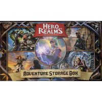 Hero Realms: Adventure Storage Box Danneggiato (L1)