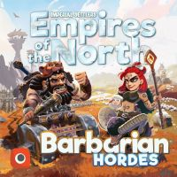 Imperial Settlers - Empires of the North: Barbarian Hordes