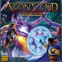 Aeon's End - Outcasts