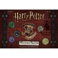 Harry Potter - Hogwarts Battle Edizione Inglese: The Charms and Potions