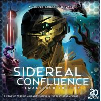 Sidereal Confluence - Remastered Edition