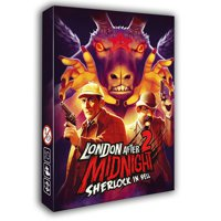 London After Midnight - 2: Sherlock in Hell