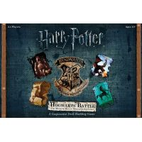 Harry Potter - Hogwarts Battle Edizione Inglese: The Monster Box of Monsters