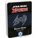 Star Wars X-Wing 2E: Damage Deck - Impero Galattico