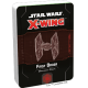 Star Wars X-Wing 2E: Damage Deck - Primo Ordine