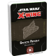 Star Wars X-Wing 2E: Damage Deck - Repubblica Galattica