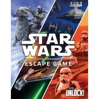 Unlock! - Star Wars Escape Game