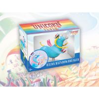 Unicorn Fever: Collectible Figure - Hilda Rainbowbreaker