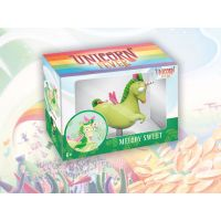 Unicorn Fever: Collectible Figure - Melody Sweet