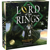 The Lord of the Rings - Anniversary Edition