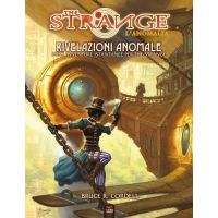 The Strange: Rivelazioni Anomale