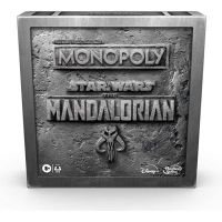 Monopoly - The Mandalorian