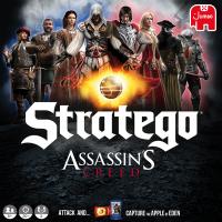 Stratego - Assassin's Creed Danneggiato (L1)