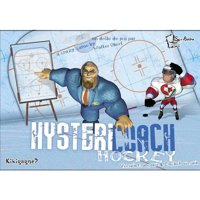 Hystericoach - Hockey
