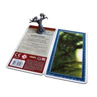 War of the Ring - Second Edition: Promo Treebeard Mini Expansion