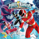 Power Rangers - Heroes of the Grid: Rise of the Psycho Rangers