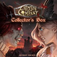 Crimson Company - Collector's Box
