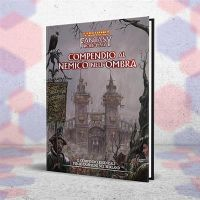 Warhammer Fantasy Roleplay 4ed: Compendio al Nemico nell'Ombra