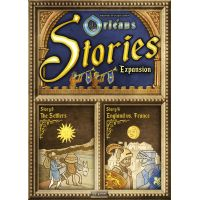 Orleans - Stories: Expansion Stories 3 & 4