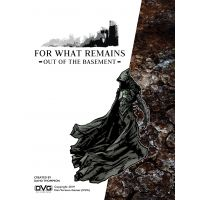 For What Remains - Out of the Basement