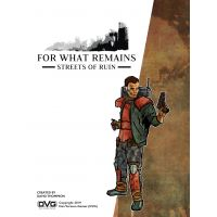 For What Remains - Streets of Ruin