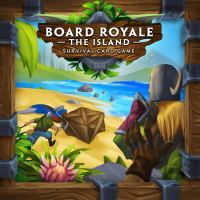 Board Royale - The Island