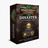 Board Royale - The Island: Disasters