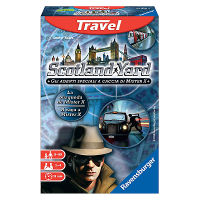 Scotland Yard - Travel