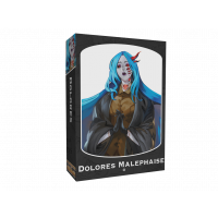 BattleCON - Dolores Malephaise