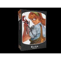 BattleCON - Eliza