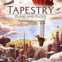 Tapestry Edizione Inglese: Plans & Ploys
