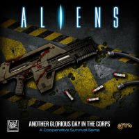 Aliens - Another Glorious Day in the Corps Danneggiato (L1)