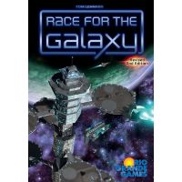 Race for the Galaxy Edizione Inglese