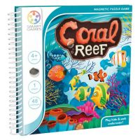 Travel - Coral Reef